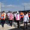 Revitalisasi Terminal Tirtonadi Dijanjikan Selesai September