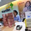 Jumlah Simpanan Capai Rp6.726 triliun di 107 Bank