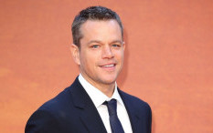 Matt Damon Kembali Berperan di 'Thor: Love and Thunder'