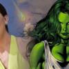 Aktris Tatiana Maslany Resmi Jadi She-Hulk