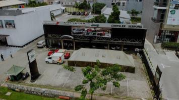 Bupati Tangerang: Bantuan JHL Group Meningkatkan Motivasi Warga dan Tenaga Medis di Wilayahnya