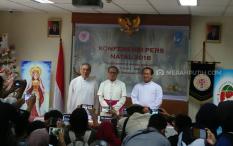Mayoritas Ibadah Natal di Jakarta Diadakan Virtual