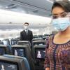 Singapore Airlines Berharap jadi Maskapai Pertama dengan Vaksinasi Penuh