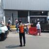 DKI Batasi Operasional Angkutan Umum Saat Libur Lebaran