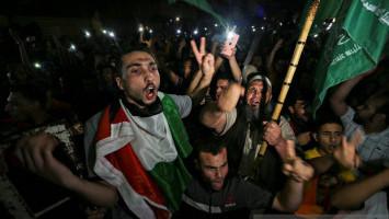 Gencatan Senjata Gaza Berlaku, Hamas Tetap Siaga Balas Serangan Israel