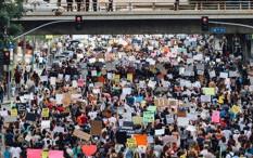 Tetap Aman dari Penularan COVID-19 Saat Demonstrasi