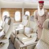 Emirates Kenalkan Kabin Ekonomi Premium di A380