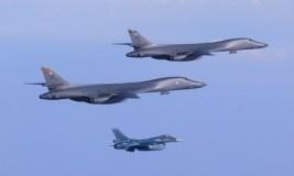 Serangan Udara Pimpinan Amerika Tewaskan 60 Warga Sipil