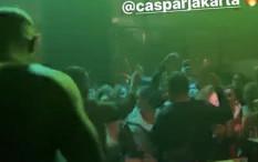 Polisi Cari Unsur Pidana Dugaan Pelanggaran Prokes di Caspar Bar