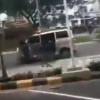 Alasan Polisi Tembakan Gas Air Mata ke Mobil Ambulance saat Demo UU Ciptaker