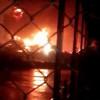 Kebakaran Kilang Cilacap Milik Pertamina, 50 Petugas Pemadam Diterjunkan