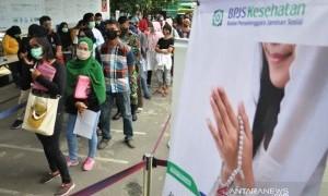 KPK Harap Pemerintah Tinjau Kembali Kenaikan Iuran BPJS Kesehatan