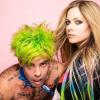 Flames, Lagu Kolaborasi Avril Lavigne dan Mod Sun