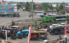 Solo Bakal Punya Rel Layang Mirip Stasiun Gambir Jakarta