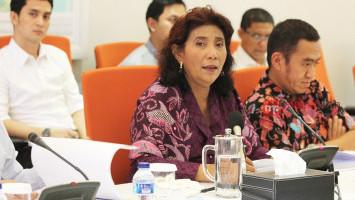 Lulus Paket C, Menteri Susi Dinilai Layak Lanjut Kuliah di IPB