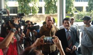 Kivlan Zen Siapkan Uang Beli Senjata untuk Bunuh 4 Tokoh Nasional dan Yunarto Wijaya
