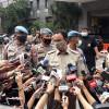 4 Orang Tak Hadiri Klarifikasi Polisi Soal 'Kerumunan Petamburan'