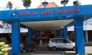 Gubernur Jateng Tunjuk 7 Rumah Sakit Screening Gratis Corona, 2 Rumah Sakit di Solo