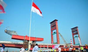 Sambut Asian Games, Palembang Perbanyak Destinasi Wisata