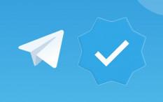 Cara Mendapat Centang Verifikasi Akun Resmi Telegram