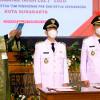 Sah, Putra Jokowi Dilantik Jadi Wali Kota Solo