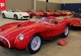 Ferrari Umumkan Perayaan 70 Tahunnya