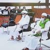 [Hoaks atau Fakta]: Raja Arab dan Mahkamah Internasional Turun Tangan Bebaskan Rizieq