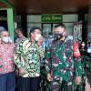 TNI AD Tugaskan Ormas hingga Pengelola Perkantoran Awasi Protokol Kesehatan