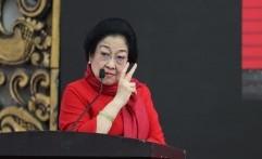 2024 Tahun Regenerasi, Megawati Minta Yang Tua Dorong Anak-anak Muda