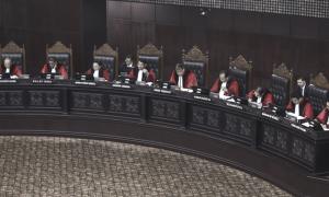 Beredar Isu Hakim Konstitusi Diancam, Begini Penjelasan MK