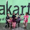 Cuaca Jakarta Hari Ini: Hujan Ringan hingga Disertai Petir Guyur Seluruh Wilayah