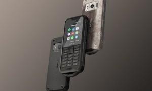 Nokia 800 Tough Penerus Kekuatan 3310 dan 5110