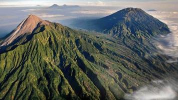 Tinggi Kolom Erupsi Letusan Merapi Capai 1,5 Km di Atas Puncak