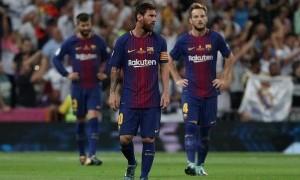 Dua Kali Kalah El Clasico, Nasib Barcelona Bisa Lebih Buruk Lagi karena…