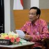 Batal Lockdown, Sultan HB X Pilih Gerakan Jogo Wargo Tekan Kasus COVID-19