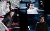Yuk Intip Deretan Aktor Drama Tiongkok yang Paling Populer Saat Ini