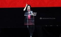 Megawati Ingatkan Kader Tak Cari Keuntungan Pribadi: Jika Tak Siap, Keluar dari PDIP!