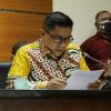 KPK Tahan 2 Tersangka Korupsi Proyek Bakamla