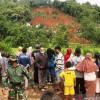 SAR Evakuasi 26 Korban Tertimbun Longsor Nganjuk, 10 Masih Hilang