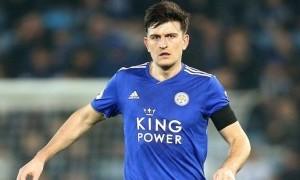 MU dan Leicester City Dikabarkan Sepakat Mengenai Harga Harry Maguire