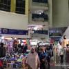 Anies: Pasar Tanah Abang Tutup Jam 16.00 dan 17.00 WIB Mulai Sore Ini