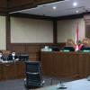 Sidang Perdana Bekas Anak Buah Anies Terkait Korupsi Lahan Munjul