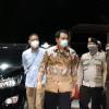 KPK Menciduk Azis Syamsuddin di Rumahnya