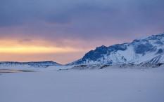 Islandia Hadirkan Bar Vodka di Atas Gletser