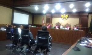 Jaksa KPK Tolak Permohonan Justice Collaborator Eni Saragih