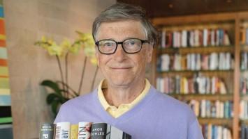 Rencana Eksentrik Bill Gates: Menutup Matahari