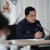 Menteri Erick Klaim Kenaikan Laba BUMN Setahun Terakhir 356 Persen