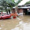 Antisipasi Banjir, DPRD Minta Pemprov DKI Bersihkan Got di Wilayah Padat Penduduk