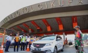 Waspadai Potensi Lonjakan Arus Balik ke Jakarta Sampai 1 Juni 2020