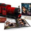 Proses di Balik Layar 'Harry Potter' dalam Set Box Berbentuk Hogwarts Express